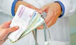 درآمد جراحان در ایران