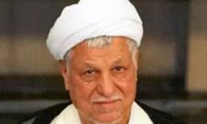 هاشمی رفسنجانی:تمدن امام(ره) منحرف شده است!
