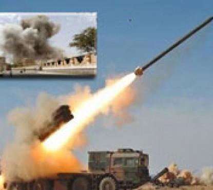 طوفان موشکی یمن علیه عربستان/انهدام ۲۶ جنگنده اف-۱۶ و بالگردهای آپاچی ساخت آمریکا