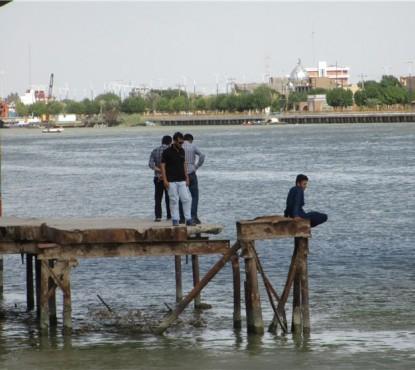 گلایههای مردم خرمشهر در سالگرد آزادسازی