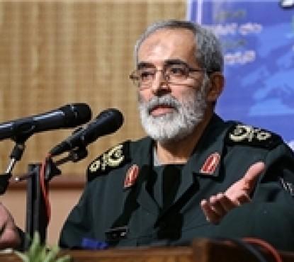 ناگفته هاي جانشين رئيس سازمان اطلاعات سپاه درباره فتنه 88