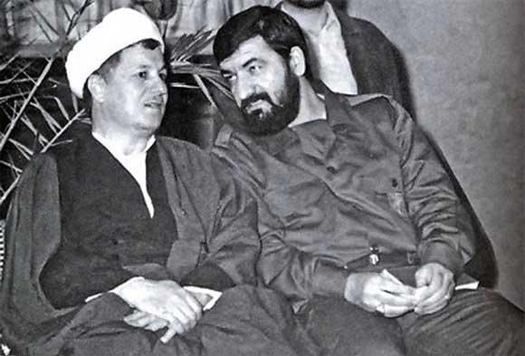 موفقترين عمليات در دفاع مقدس از نگاه مرحوم هاشمي رفسنجاني