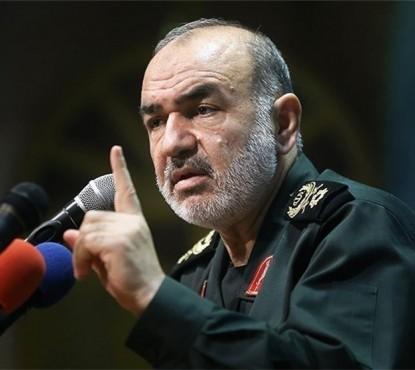 دستگيري تفنگداران آمريكايي هيمنه استكبار در قلب خليج فارس را نشانه گرفت