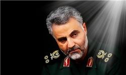ارگانهاي انقلابي شخص محور نيستند/ راه حاج قاسم و حاجقاسمها ادامه دارد
