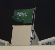 کنسول عربستان در استانبول، ترکیه را ترک کرد