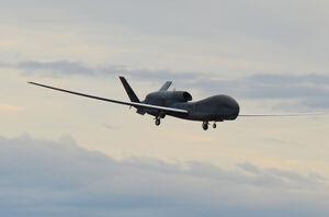 ایران، یک - آمریکا، هیچ؛ بلوفهای «نورثروپ گرومن» سازنده پهپاد ساقطشده RQ-4 درباره جنگ با ایران +تصاویر