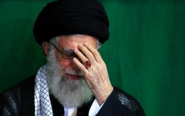 برنامه عزاداری ایام فاطمیه در حسینیه امامخمینی(ره)
